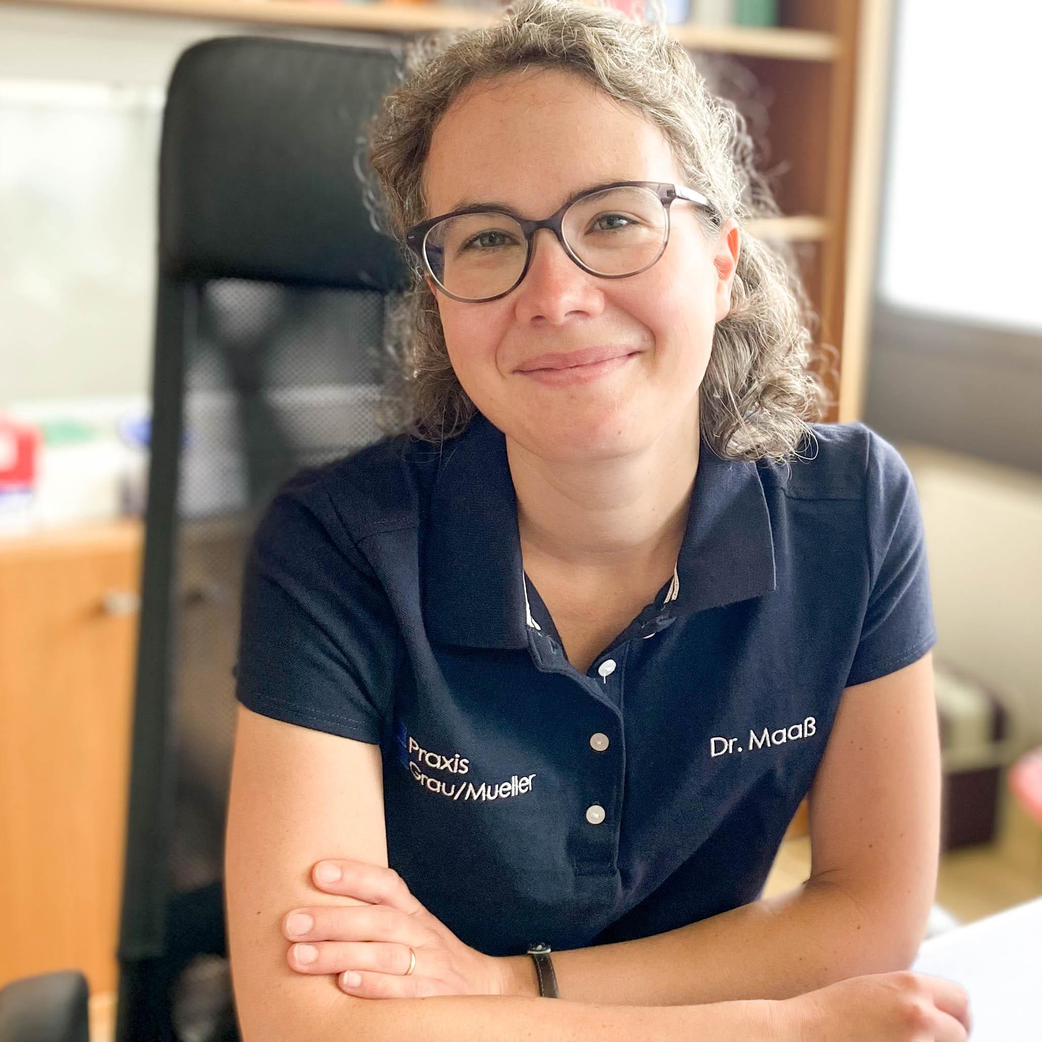 Dr. med. Silke Maaß